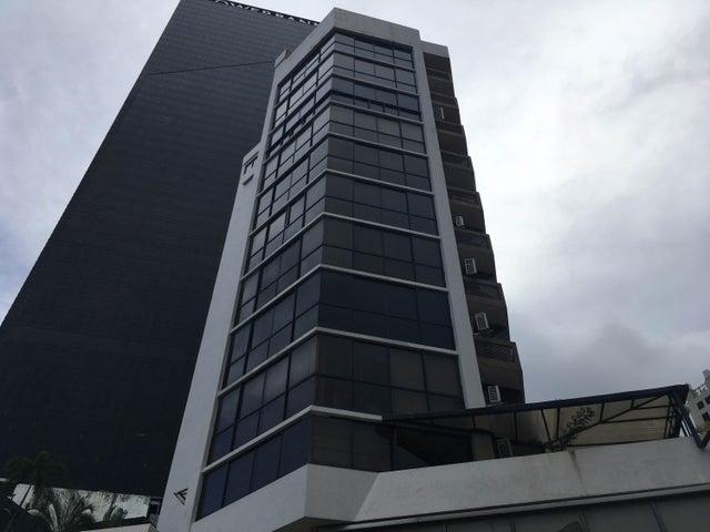 Oficina / Venta / Panama / Obarrio / FLEXMLS-18-3717