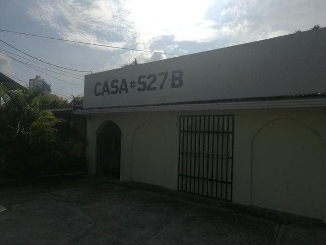 Casa / Venta / Panama / Betania / FLEXMLS-18-3732