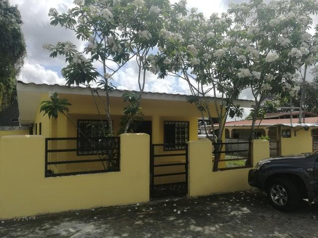 Casa / Venta / La chorrera / Chorrera / FLEXMLS-18-3738