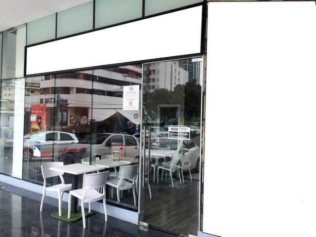 Local comercial / Venta / Panama / San Francisco / FLEXMLS-18-3754