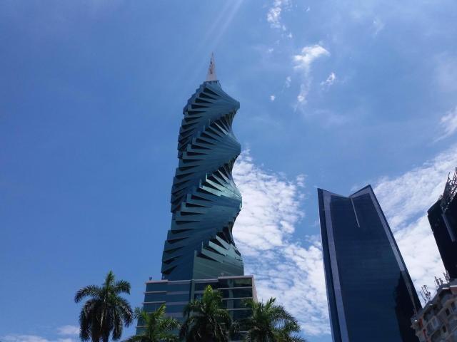 Oficina / Venta / Panama / Obarrio / FLEXMLS-18-3766