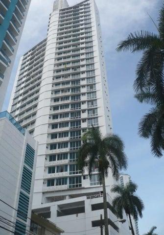 Apartamento / Venta / Panama / Bellavista / FLEXMLS-18-3779
