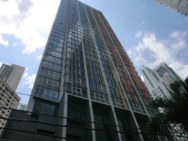 Apartamento / Venta / Panama / Bellavista / FLEXMLS-18-3799