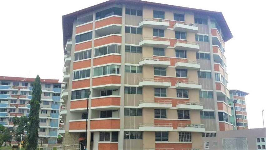 Apartamento / Venta / Panama / Juan Diaz / FLEXMLS-18-3802
