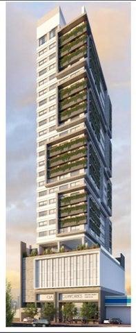 Apartamento / Venta / Panama / Obarrio / FLEXMLS-18-3810