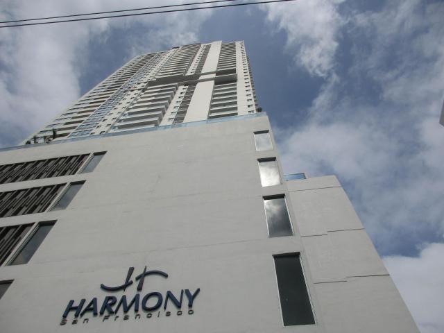 Apartamento / Alquiler / Panama / San Francisco / FLEXMLS-18-3892