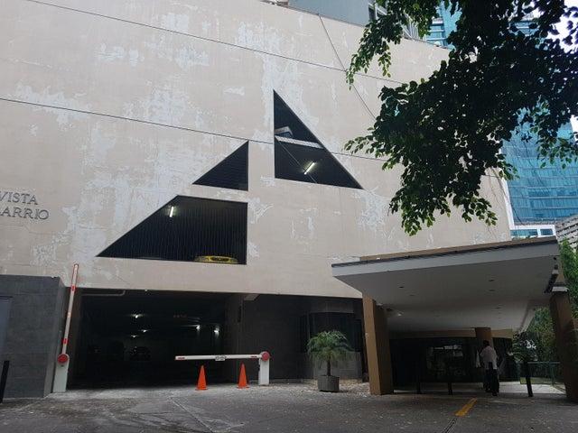 Apartamento / Venta / Panama / Obarrio / FLEXMLS-18-3837