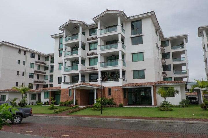 Apartamento / Alquiler / Panama / Costa Sur / FLEXMLS-18-3841