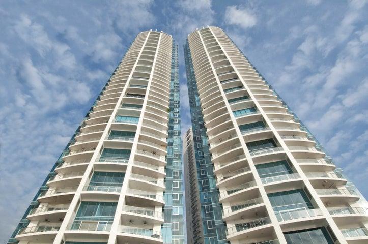 Apartamento / Alquiler / Panama / Punta Pacifica / FLEXMLS-18-3849