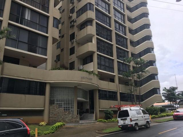 Apartamento / Venta / Panama / San Francisco / FLEXMLS-18-3850
