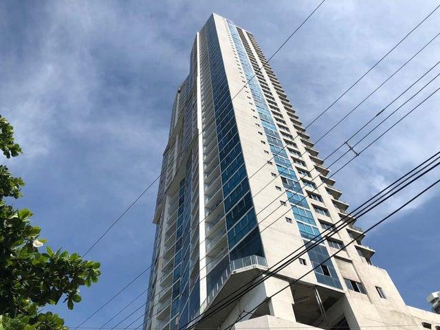 Apartamento / Venta / Panama / San Francisco / FLEXMLS-18-3933
