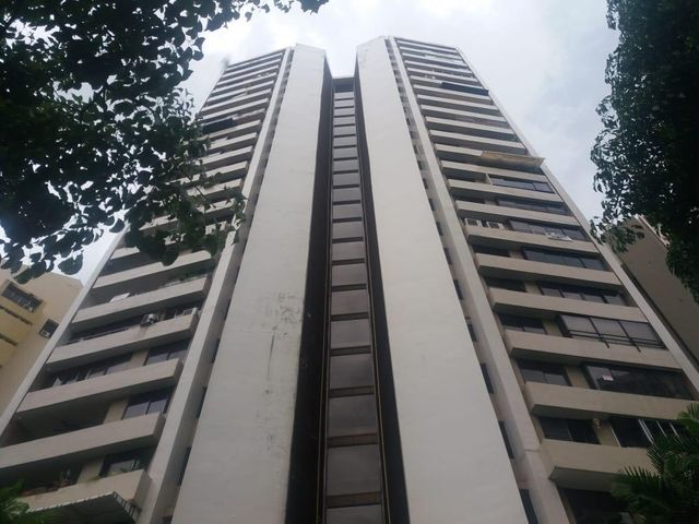 Apartamento / Alquiler / Panama / Paitilla / FLEXMLS-18-3955