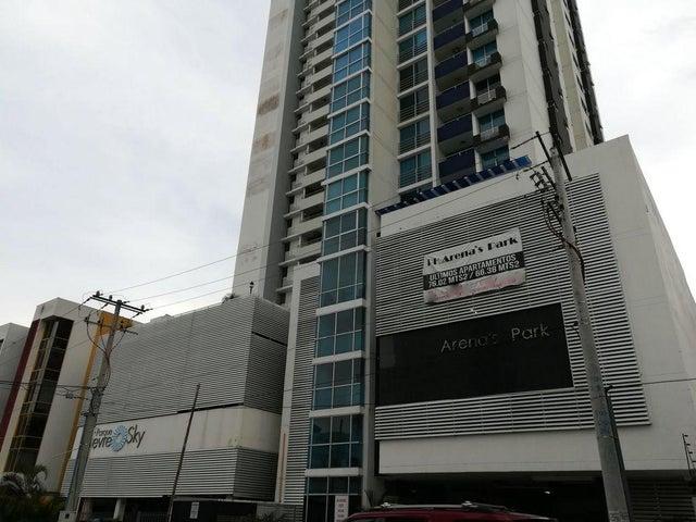Apartamento / Venta / Panama / Parque Lefevre / FLEXMLS-18-3977