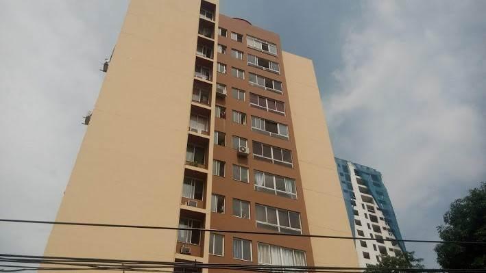 Apartamento / Alquiler / Panama / Carrasquilla / FLEXMLS-18-3983