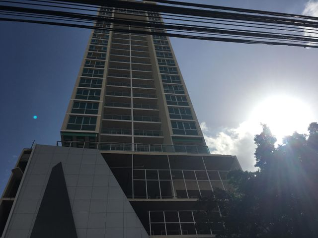 PANAMA VIP10, S.A. Apartamento en Venta en San Francisco en Panama Código: 17-994 No.2