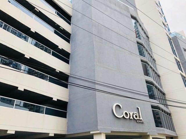 Apartamento / Venta / Panama / Carrasquilla / FLEXMLS-18-3999