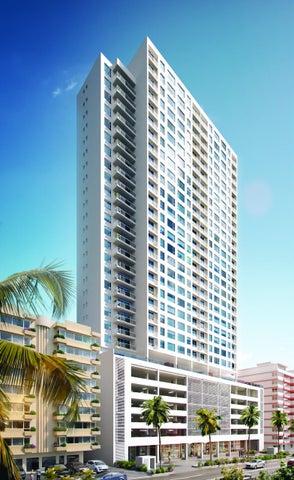 Apartamento / Venta / Panama / El Cangrejo / FLEXMLS-17-352