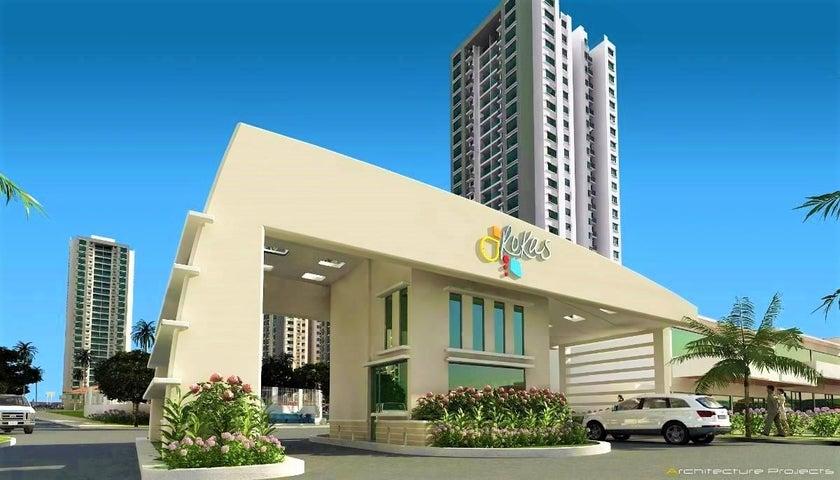 Apartamento / Venta / Panama / Condado del Rey / FLEXMLS-18-4008