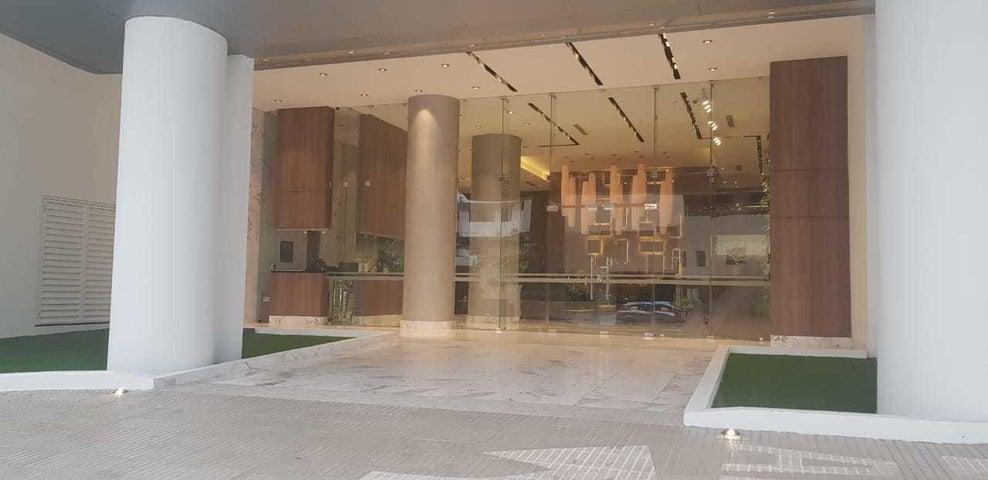 Apartamento / Alquiler / Panama / Paitilla / FLEXMLS-18-4015