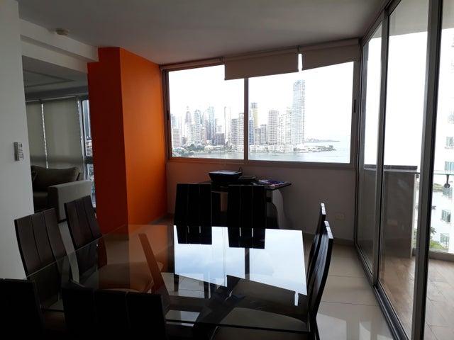 PANAMA VIP10, S.A. Apartamento en Venta en Bellavista en Panama Código: 18-3425 No.2