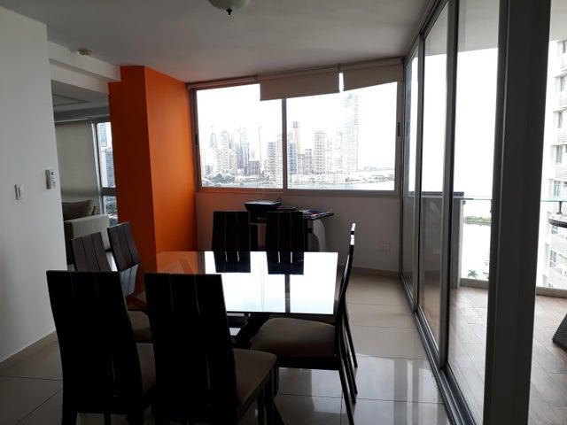 PANAMA VIP10, S.A. Apartamento en Venta en Bellavista en Panama Código: 18-3425 No.3
