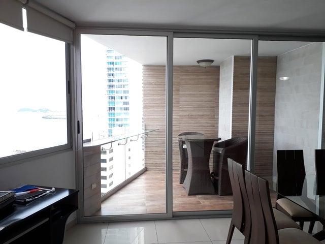 PANAMA VIP10, S.A. Apartamento en Venta en Bellavista en Panama Código: 18-3425 No.4