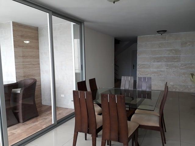 PANAMA VIP10, S.A. Apartamento en Venta en Bellavista en Panama Código: 18-3425 No.5