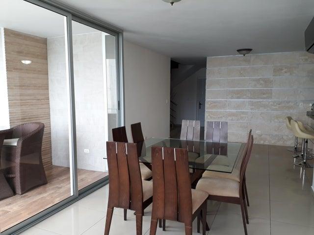 PANAMA VIP10, S.A. Apartamento en Venta en Bellavista en Panama Código: 18-3425 No.6