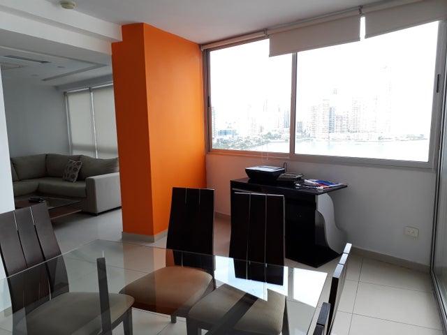 PANAMA VIP10, S.A. Apartamento en Venta en Bellavista en Panama Código: 18-3425 No.9