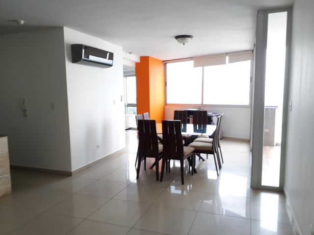 PANAMA VIP10, S.A. Apartamento en Venta en Bellavista en Panama Código: 18-3425 No.1