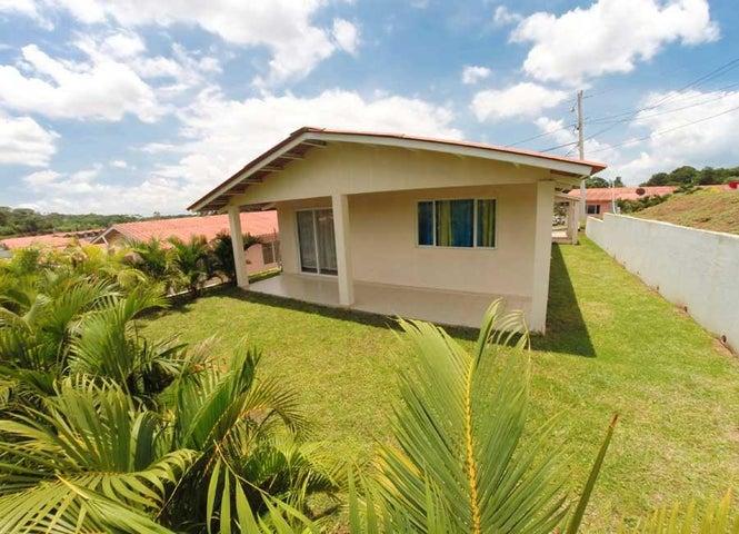 Casa / Venta / La chorrera / Chorrera / FLEXMLS-18-4065