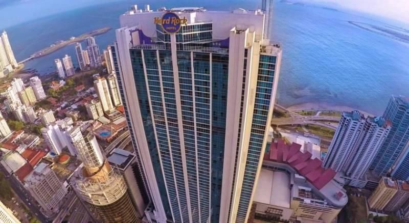 Apartamento / Alquiler / Panama / Avenida Balboa / FLEXMLS-18-4081