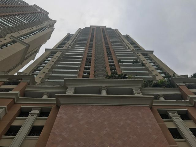 Apartamento / Alquiler / Panama / Punta Pacifica / FLEXMLS-18-4139