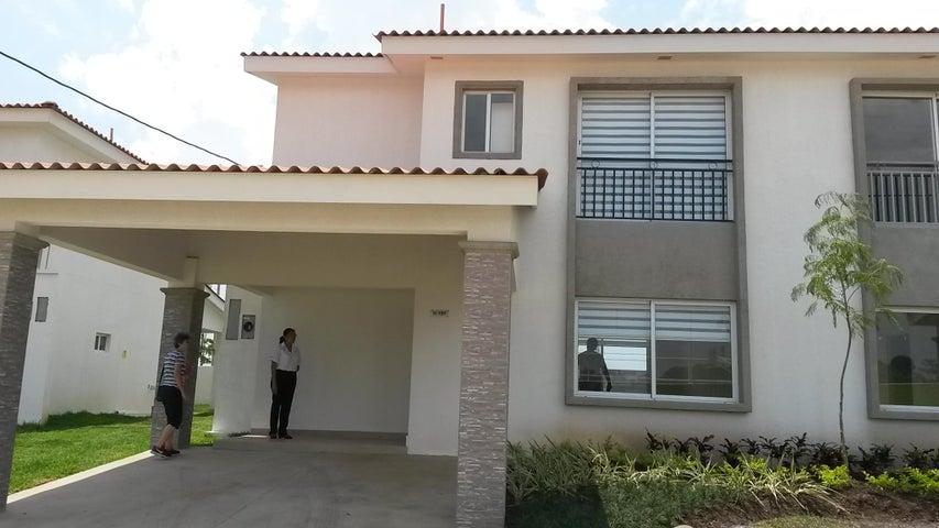 Casa / Venta / Panama Oeste / Arraijan / FLEXMLS-18-4156