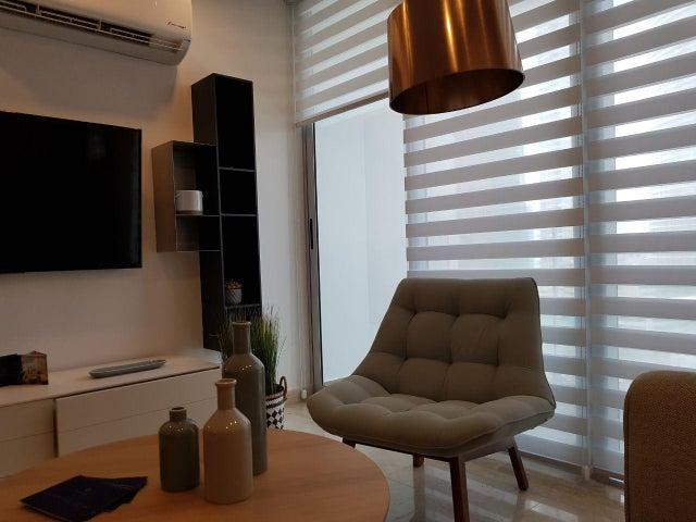PANAMA VIP10, S.A. Apartamento en Venta en Bellavista en Panama Código: 18-4172 No.2