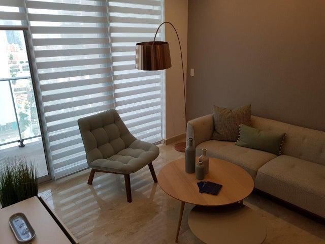 PANAMA VIP10, S.A. Apartamento en Venta en Bellavista en Panama Código: 18-4172 No.3