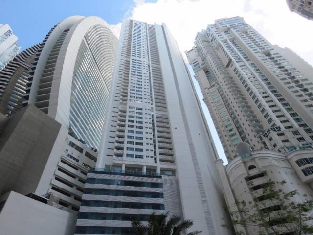 Apartamento / Alquiler / Panama / Punta Pacifica / FLEXMLS-18-4184