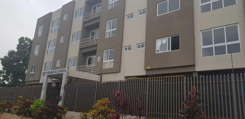 Apartamento / Venta / Panama / Juan Diaz / FLEXMLS-18-4186