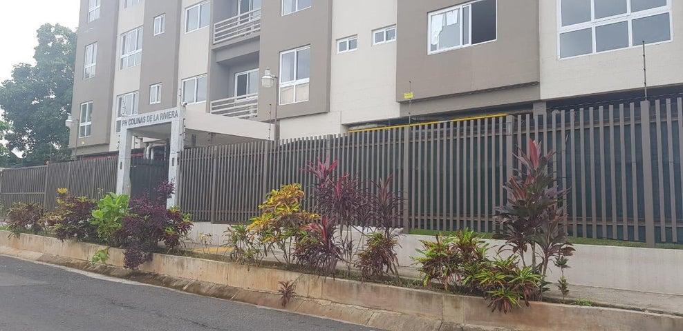 Apartamento En Venta En Juan Diaz Código FLEX: 18-4192 No.1