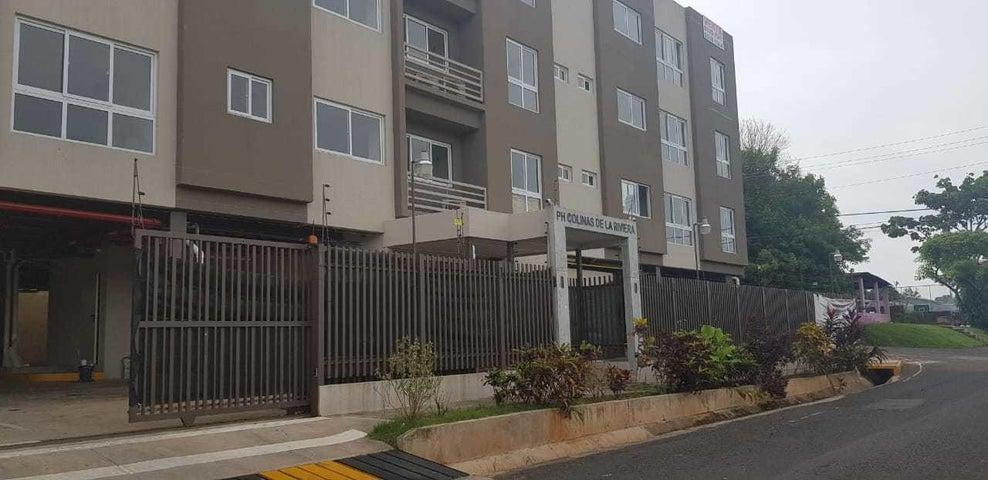 Apartamento En Venta En Juan Diaz Código FLEX: 18-4192 No.2