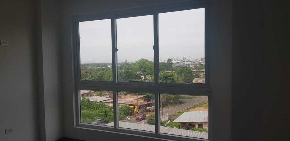 Apartamento En Venta En Juan Diaz Código FLEX: 18-4192 No.9