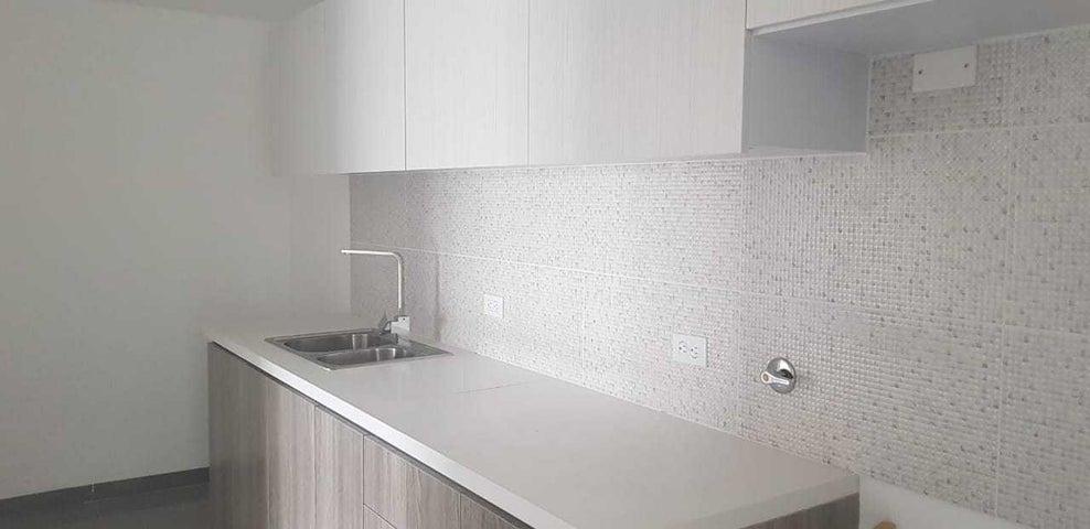 Apartamento En Venta En Juan Diaz Código FLEX: 18-4192 No.6