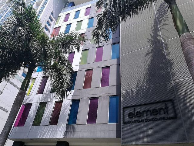 Apartamento / Alquiler / Panama / Avenida Balboa / FLEXMLS-18-4195