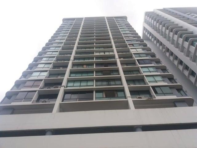 Apartamento / Alquiler / Panama / Paitilla / FLEXMLS-18-4197