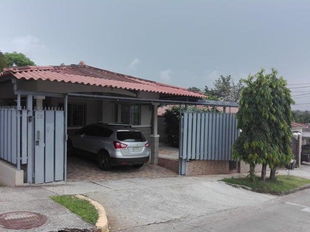 Casa / Venta / La chorrera / Chorrera / FLEXMLS-18-4200