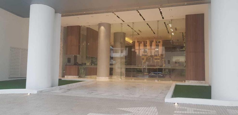 Apartamento / Alquiler / Panama / Paitilla / FLEXMLS-18-4209