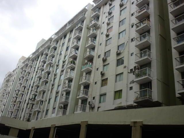 VANESSA MANN Apartamento En Venta En Rio Abajo Código: 18-4212