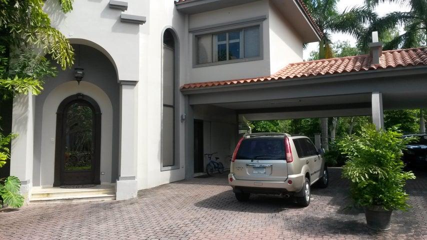 Casa / Venta / Panama / Costa del Este / FLEXMLS-18-4227