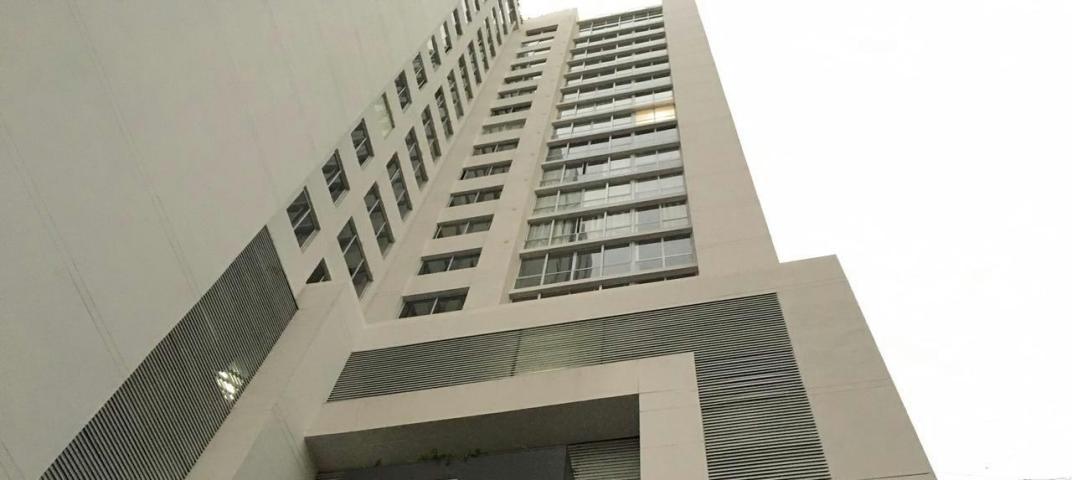 Apartamento / Alquiler / Panama / San Francisco / FLEXMLS-18-4259