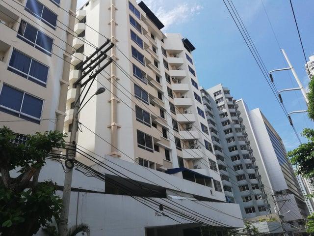 Apartamento / Alquiler / Panama / San Francisco / FLEXMLS-18-4275